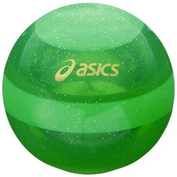 asics アシックス パークゴルフ ハイパワーボールX-LABO EXTRA GGP305 Fグリーン
