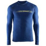 CRAFT クラフト Tシャツ 長袖クルーネック2.0 1904495 メンズ ACTIVE EXTREME 2.0 ディープヴェガ<店頭在庫限り>