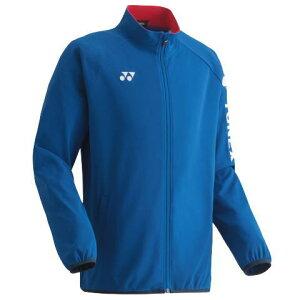 YONEX ヨネックス サッカー・フットサル JUNIORトレーニングトップジャケット ジュニア FW5005J Rブルー