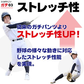 さすが、ミズノのユニフォーム。汚れが落ちやすいと評判です!ミズノ野球ユニフォームパンツレギュラータイプショートタイプ大人用練習着パンツm-pants-a