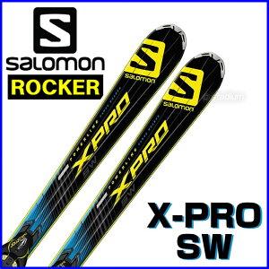 X-PRO SW + XT12 [2015-2016モデル]