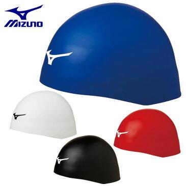 ミズノ 水泳帽 スイムキャップ GX・SONIC HEAD PLUS(シリコーンキャップ) 男女兼用 【FINA承認済】耳まで覆うスマート設計【お取寄せ品】 n2jw8000_ ●19