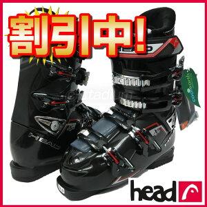 送料無料!!☆HEAD メンズ スキーブーツ HEAD XP 【即納OK】ヘッド ●14-15