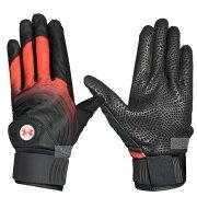 アンダーアーマーバッティング手袋両手用1366950契約選手着用モデルバッティンググローブ野球大人一般