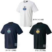 ゼットジャンキーTシャツ半袖野球用品トレーニングBOT399T2