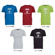 ミツワタイガーMITSUWATIGERハニカムタイガープリント半袖TシャツトレーニングウェアドライKSREYS-002