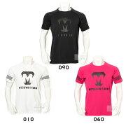 Tシャツミツワタイガー半袖ビッグロゴTEESSトレーニングウェアドライMT7GSA10