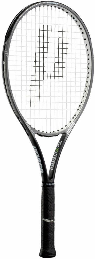 Prince(プリンス)テニスラケットエンブレム 107 XR ガンメタ×ホワイト7TJ015:スポーツアオモリ