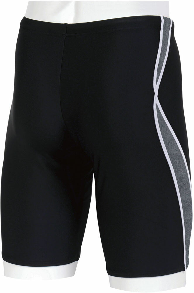 Speedo(スピード)水泳水球競技水着【メンズフィットネス用水着】メンズスパッツSD84S18K*MX