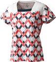 Prince(プリンス)テニスレディース ゲームシャツWL9073207