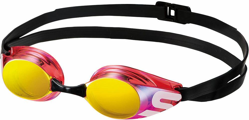 SWANS(スワンズ)水泳水球競技スイミングゴーグルSR11JMROR