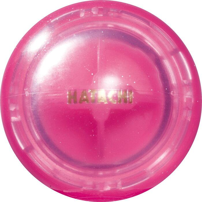 HATACHI(ハタチ)Gゴルフ【男女兼用 グランドゴルフ用ボール】 エアブレイド メンズ レディースBH380264
