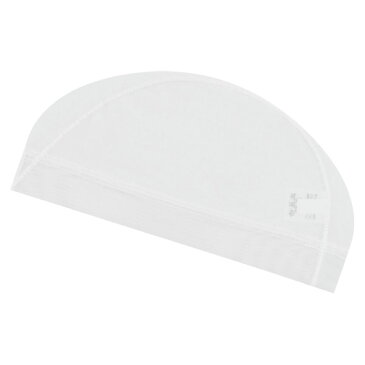 FOOTMARK(フットマーク)水泳水球競技帽子スイムキャップ エアーダッシュ907288シロ