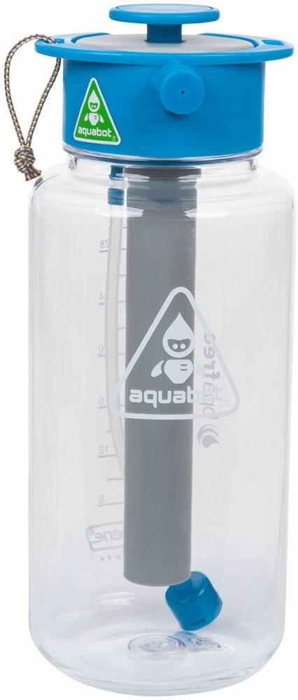 テントアクセサリー, その他 EsbitLUNATEC aquabot 1000ml LTA1053000
