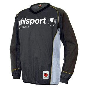 uhlsport(ウールシュポルト)サッカーウインドウェアGKウインドアップジャケットU91401BLK