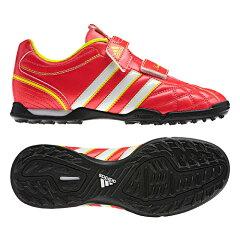 【セール】adidas(アディダス) サッカーシューズ ターフ トレーニング ジュニア ヘリタジオ V...