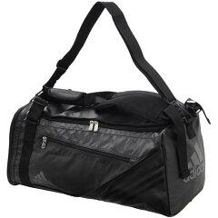 adidas(アディダス) サッカーバッグ FTB3Way Bag ブラック/ナイトメットF13 Z86231 BLK●