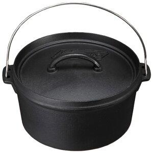 ● コールマン(COLEMAN) ダッチオーブンSF(10インチ) キャンプ用品 クッカー ダッチオーブン 170-9392