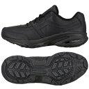 Reebok (リーボック) レインウォーカー ダッシュ DMX エクストラワイド / Rainwalker Dash DMX Extra-Wide Shoes ウォーキングシューズ メンズ タウン