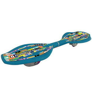 ● 【送料無料】 ホイール エクストリーム スケートボード RANGS リップスティック デラックスミニ ナンバー ブルー ジュニア RIPSTK DLX MNI NB BL