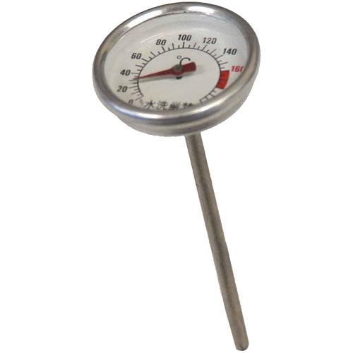 ● LOGOS (ロゴス) キャンプ用品 クックウェアアクセサリー SOTO ソト 温度計 ST-140 ST-140