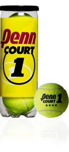 テニス, ボール HEAD () PENN COURT ONE 3 523701