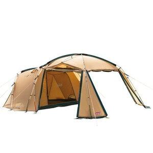 ● コールマン(COLEMAN) タフスクリーン2ルームハウス キャンプ用品 ファミリーテント 2000031571