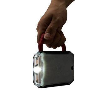 ● コールマン(COLEMAN) クアッドマルチパネルランタン キャンプ用品 バッテリー 電池式 ランタン 2000031270