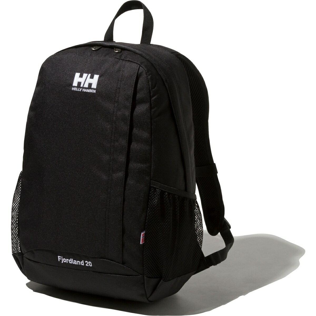 バッグ, バックパック・リュック  HELLY HANSEN () FJORDLAND 20 K HOY91708 K