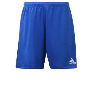 adidas (アディダス) サッカー ジュニアゲームパンツ パルマ16 ゲームショーツ メンズ ボールドブルー/ホワイト LOW95 AJ5882