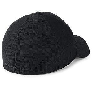 UNDER ARMOUR (アンダーアーマー) スポーツアクセサリー 帽子 19F UA MENS BLITZING 3.0 CAP メンズ L/XL 002 1305036 002