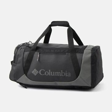 【送料無料】 Columbia (コロンビア) トレッキング アウトドア カジュアルバックパックス ブレムナースロープ40L ダッフル O/S BLACK CHARCOA PU8230-013