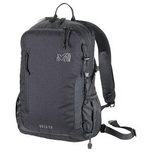 4c321b2cb969 ... 荷物を収納でき、ハイキングから小旅行までと多用途に使えるバックパック。メインルームのジッパースライダー部には、錠をつける事もでき 、安心設計になっている。