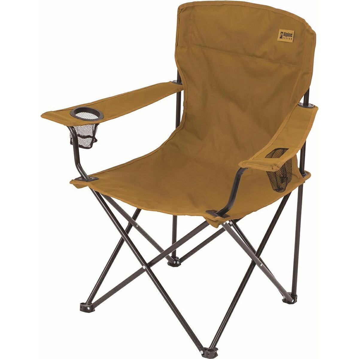 椅子・テーブル・レジャーシート, 椅子 Alpine DESIGN () AD-S19-015-048 COBR