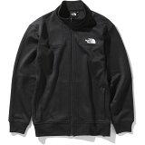 ● THE NORTH FACE (ノースフェイス) Jersey Jacket (ジャージジャケット) トレッキング アウトドア 薄手ジャケット メンズ K NT12050 K