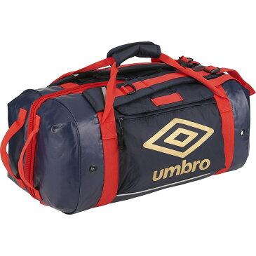 【送料無料】 UMBRO (アンブロ) サッカー ボストンバック クローゼットバックパックM F NVRD UUAPJA22 NVRD
