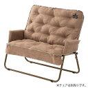 LOGOS (ロゴス) TRADCANVAS チェアFOR2 クッションカバー キャンプ用品 チェアアクセサリー 椅子 73173120