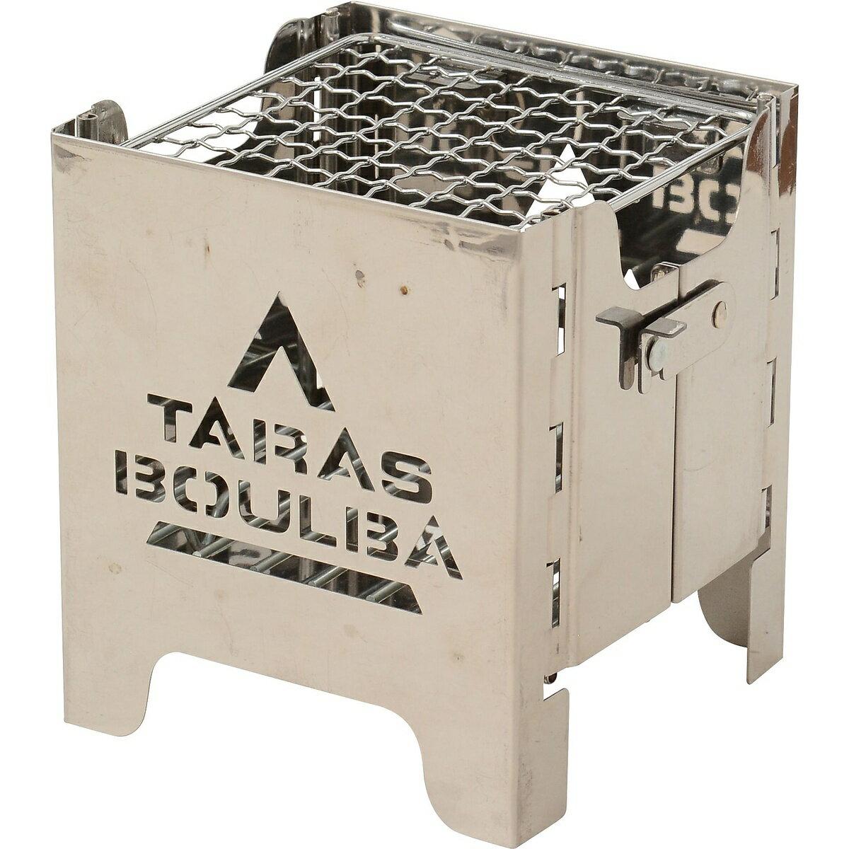 タラスブルバ ソロコンパクトグリル