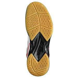 【2018NEW】バドミントンシューズYONEXヨネックスパワークッション650POWERCUSHION650SHB-650(SHB650)【バドミントンシューズヨネックスバトミントンシューズ室内シューズ体育館シューズ靴軽量】バドミントン2018SS