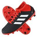 adidas アディダス サッカースパイク ジュニア プレデター 18.3 HG/AG J サッカーシューズ サッカースパイク アディダス soccer 23.0