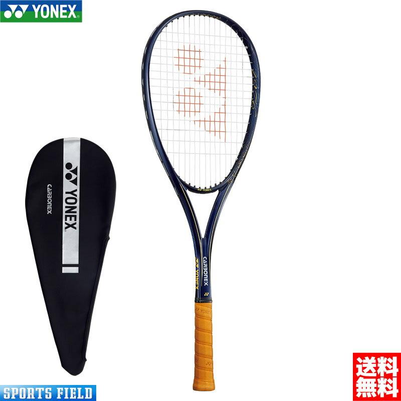 テニス, ラケット  CARBONEX CROWN CABCRW YONEX soft tennis racket