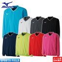 ソフトテニス バドミントン ウェア ミズノ MIZUNO スウェットシャツ (中厚素材)62JC8001 ソフトテニス...