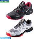 ヨネックス テニスシューズ パワークッションソニケージメンGC(SHTSMGC)オムニ・クレーコート用 ソフトテニス シューズ ヨネックス 硬式テニス 軟式テニス シューズ テニスシューズ YONEX soft tennis shoes