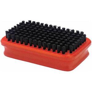 SWIX(スウィックス) チューンナップ ワックス粗削り用 ブラックナイロンブラシ T0194B