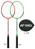 YONEX(ヨネックス) バドミントンラケット(ガット張り上げ済み) B4000