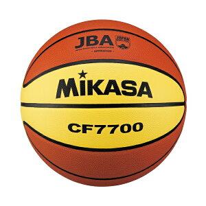 MIKASA(ミカサ) バスケットボール7号検定球 CF7700