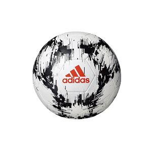 adidas(アディダス) 2019NEW サッカーボール4号検定球 プレデター ハイブリッド AF4651WR