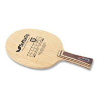 Butterfly (butterfly) table tennis racket col bell