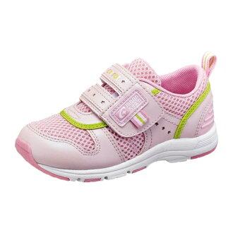 MoonStar/Carrot(MOONSTAR/胡蘿卜)2016-2017型號小孩休閒鞋CR C2175粉紅