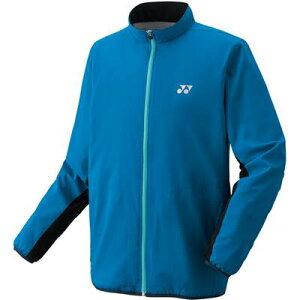 YONEX(ヨネックス) テニス/バドミントン プラクティスウエア UNISEX 裏地付ウィンドウォーマーシャツ(フィットスタイル) 70059